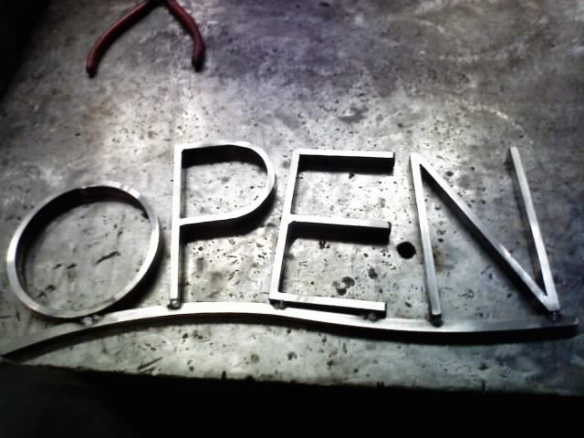 オープン!